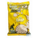 Пелети Sensas Light Carp Pellets