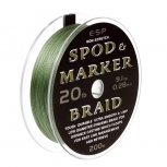 Spod & Marker Braid