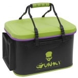 Gunki hard safe bag