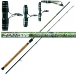 Въдица GAME HUNTER SBS SWIMBAIT GARBOLINO