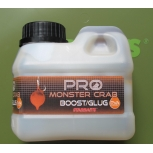 DIP PROBIOTIC MONSTER CRAB BOOST GLUG STARBAITS 500 ml