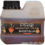 ДИП STARBAITS PROBIOTIC MONSTER CRAB BOOST GLUG 500 мл