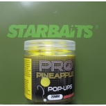 ПЛУВАЩИ ТОПЧЕТА STARBAITS POP UP PROBIOTIC PINEAPPLE