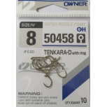 Tenkara-D with ring