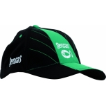 Шапка Sensas Microfibre Black/Green