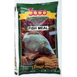 Захранка Sensas Carp With Fishmeal Et Gros Poissons  3000