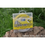 PE Braid 8x Lure Braid 150м