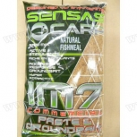 Захранка Sensas IM 7 Natural Fishmeal