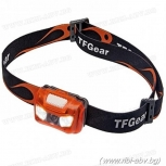 Челник TF Gear Night Spark Head Tourch