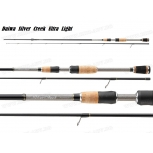Спининг Daiwa Silver Creek Ultra Light Spin