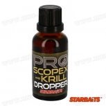 Дропер Starbaits Probiotic Scopex Krill