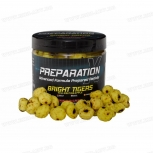 Тигров фъстък Starbaits Prep X Yellow Pineapple