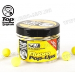 Плуващи топчета SOLAR FLUORO TOP BANANA POP-UPS