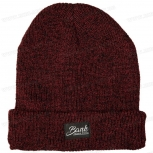Зимна шапка Starbaits BANK Beanie Burgundy