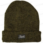 Зимна шапка Starbaits BANK Beanie Olive Green