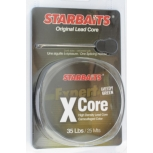 Lead Core на Star Baits X-core !